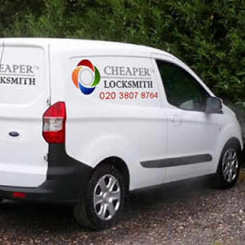Locksmith in Shepherds Bush